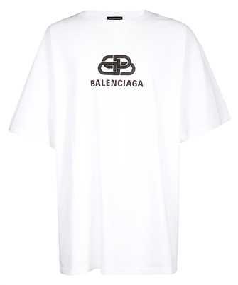 Balenciaga 583214 TFV65 T-shirt
