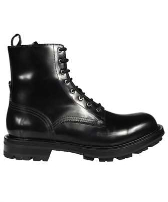 Alexander McQueen 651621 WHZ80 Stiefel