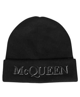 Alexander McQueen 663195 4890Q MCQUEEN Cappello
