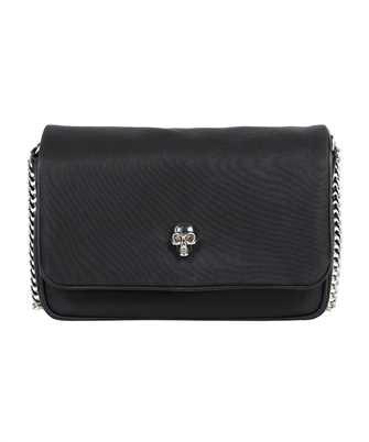 Alexander McQueen 666119 16XAA SMALL SKULL Bag