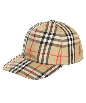 Burberry 8021444 TRUCKER Cap