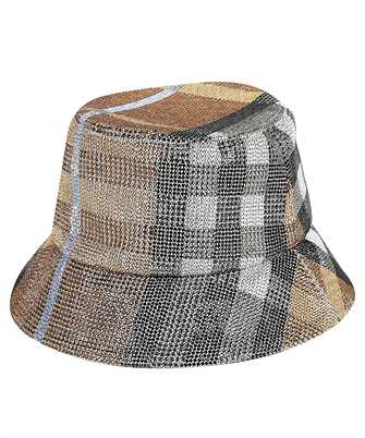 Burberry 8044230 CRYSTAL CHECK BUCKET Hat