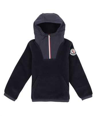 Moncler 8G796.20 809BY# Boy's knit
