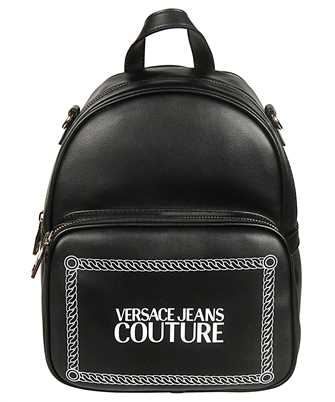 Versace Jeans E1 VUBBT6 40329 MACRO TAG Backpack