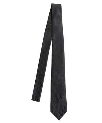 Fendi FXC160 AAQG 8CM BIG FF Tie
