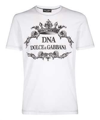 Dolce & Gabbana G8IA8T HH7OT T-shirt