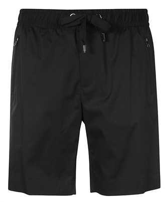Dolce & Gabbana GWCXAT FUFJR GABARDINA STRETCH Shorts