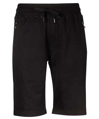 Dolce & Gabbana GYWCAT FU7DU Shorts