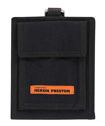 Heron Preston HMNA031F20FAB001 NECK Wallet