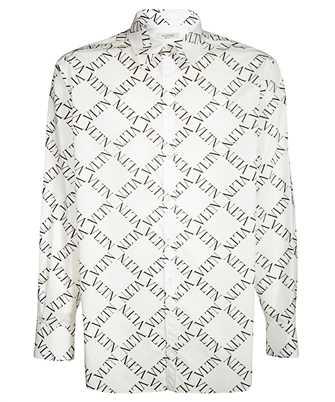 Valentino RV0ABA95QTN Shirt