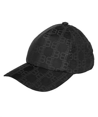 Balmain TH1A044I543 MONOGRAM Cap