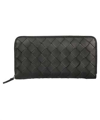 Bottega Veneta 577775 VO0BH ZIP-AROUND Wallet