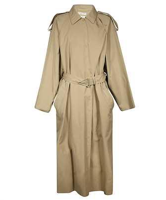 Bottega Veneta 609117 VKON0 Coat