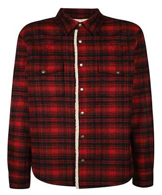 Saint Laurent 636685 Y592V WESTERN Shirt