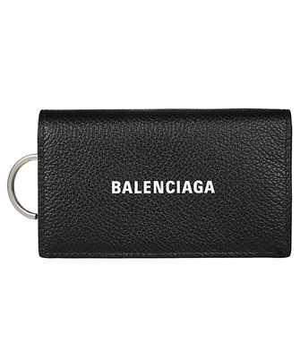 Balenciaga 640537 1IZI3 CASH Key holder