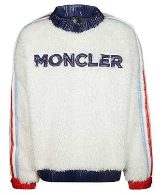 Moncler Grenoble 80516 50 C8024 Knit
