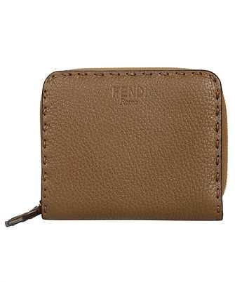 Fendi 8M0407 SMT SELLERIA Wallet