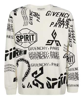 Givenchy BMJ05N30AF Sweatshirt