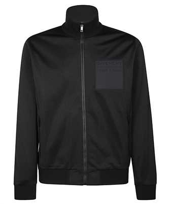 Givenchy BMJ07W300B ADDRESS PATCH SPORT Sweatshirt