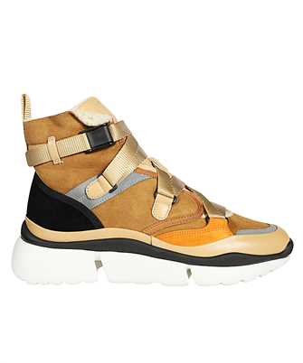 Chloé CHC19A05085 SONNIE Sneakers
