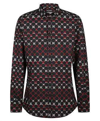 Dolce & Gabbana G5EJ0T HS5JD Camicia