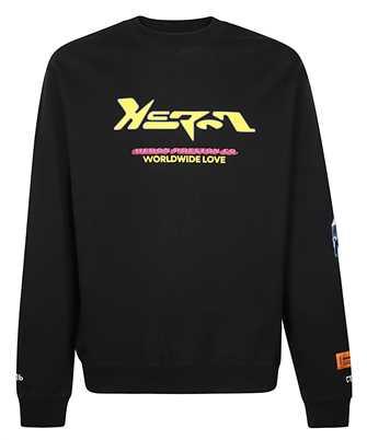 Heron Preston HMBA014F20JER003 Sweatshirt