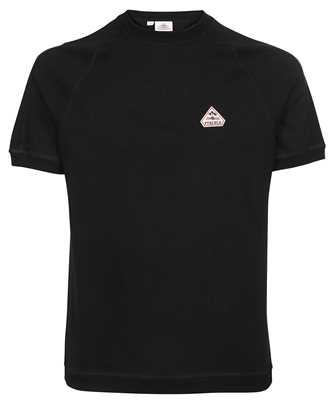 PYRENEX HMP009 PEAK T-shirt