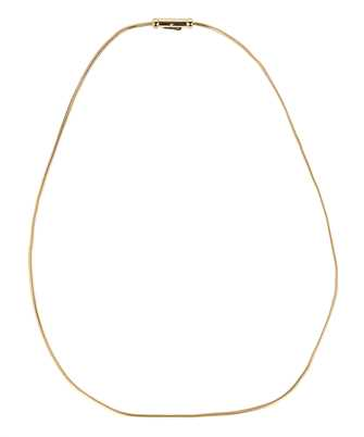 Tom Wood N01016BA1S925 9K 20.5 BOA Collana