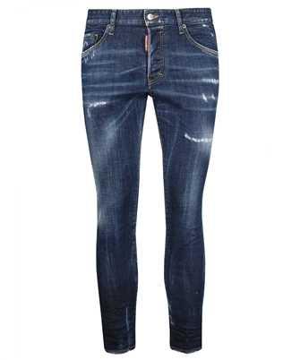 Dsquared2 S74LB1010 S30342 SKATER Jeans