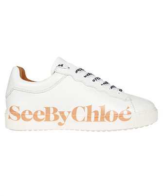 SEE BY CHLOE' SB33125A 10101 ESSIE Sneakers
