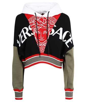 Versace 1000780 1A01105 Felpa