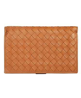 Bottega Veneta 121060 V001N Wallet