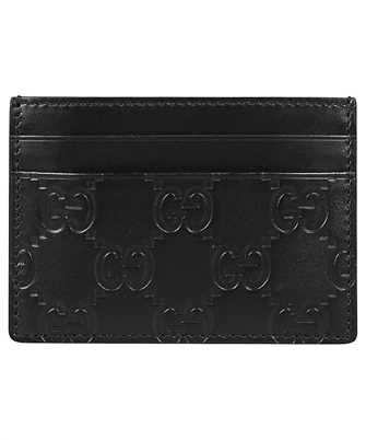 Gucci 308915 CWC1N SIGNATURE Wallet