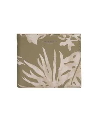 Saint Laurent 396307 2TI1E BI-FOLD Wallet