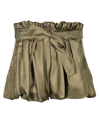 Saint Laurent 606969 Y3A80 BOUFFANT Shorts