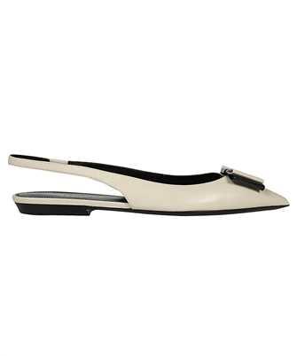 Saint Laurent 649621 1ZJ10 ANAÏS SLINGBACK Shoes