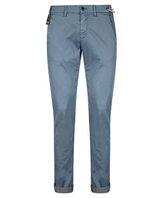 Mason's 9PF2R6841 MBE097 TORINO Trousers