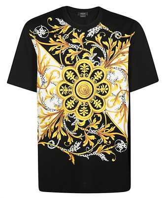 Versace A87371 A228806 BAROCCO ACANTHUS T-shirt