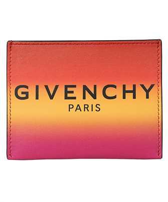 Givenchy BK6003K0ZE FADED EFFECT Card holder