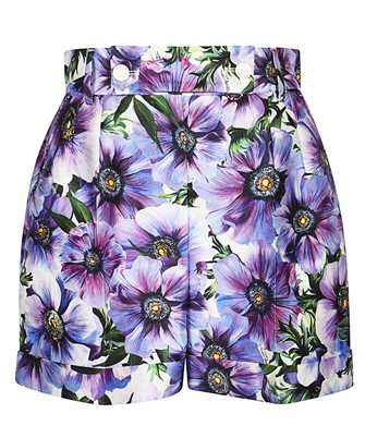 Dolce & Gabbana FTBPZT HSM2W ANEMONE Shorts