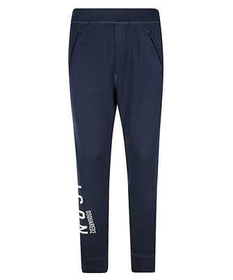 Dsquared2 S79KA0002 S25042 Trousers