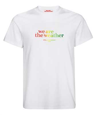 Stella McCartney 572483 SMP62 WE ARE THE WEATHER T-shirt