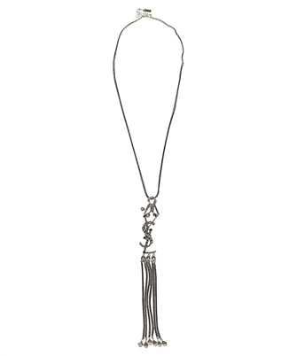 Saint Laurent 601658 Y1526 TASSEL Necklace