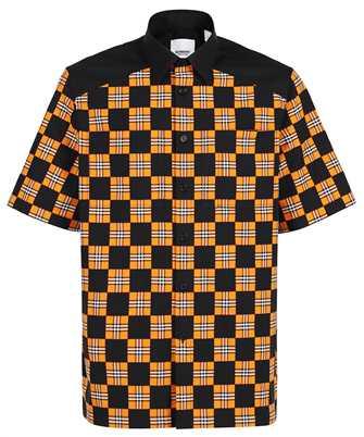 Burberry 8041545 VINTAGE CHECK-PRINT Shirt