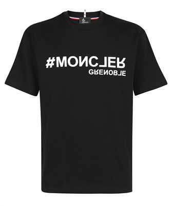 Moncler Grenoble 8C000.04 8390T APRÉS SKI T-Shirt