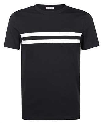 Moncler 8C7B8.10 8390T T-Shirt