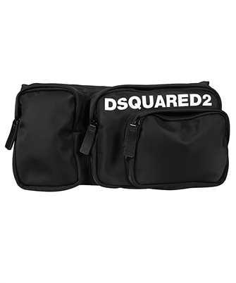Dsquared2 BBM0020 11702174 NYLON Belt bag