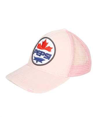 Dsquared2 BCM0322 16203072 PEPSI Cappello