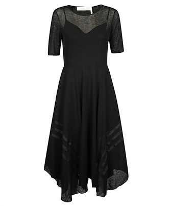 See By Chloè CHS20SJR07096 GAUZY Dress