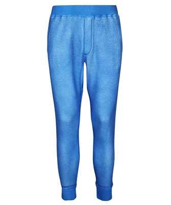 Dsquared2 S74KB0573 S25042 AIRBRUSH JOG Trousers